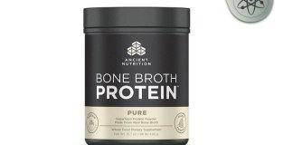 Bone Broth Protein Capsules