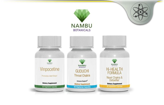 nambu herbs