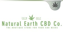 Natural Earth CBD