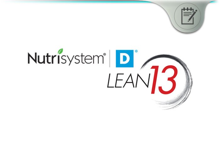 Nutrisystem diabetic lean 13 review weight loss diabetes diet plans nutrisystem diabetic lean 13 solutioingenieria Image collections