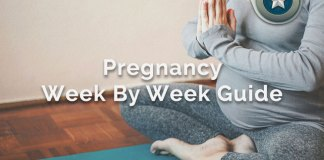Pregnancy Week By Week Guide
