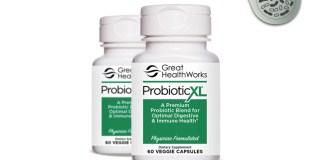 ProbioticXL