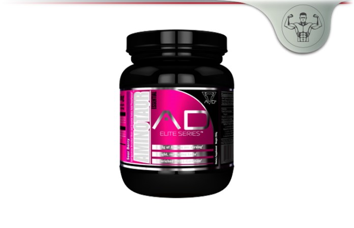 AminoTaur Essential