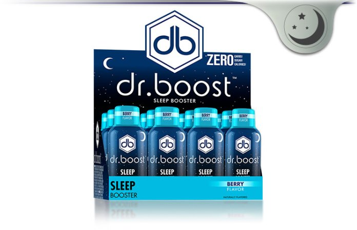 Dr. Boost Sleep Booster