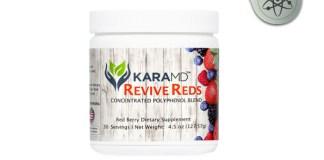 KaraMD Revive Reds