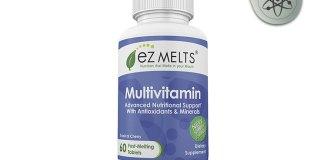 EZ Melts MultiVitamin