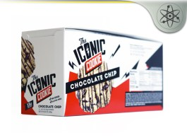 Icon Meals Protein Cookies