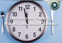 Intermittent Fasting Weight Loss Health Benefits