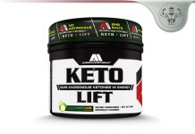 American Metabolix Keto Lift BHB Salts