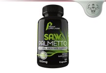 Peak Life Labs Saw Palmetto
