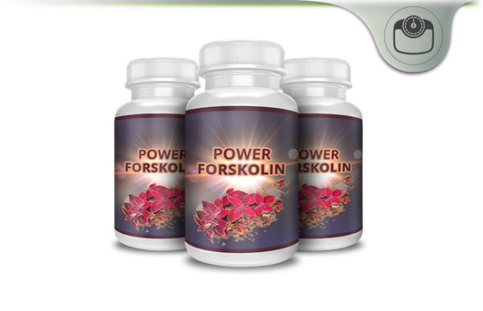 Power Forskolin