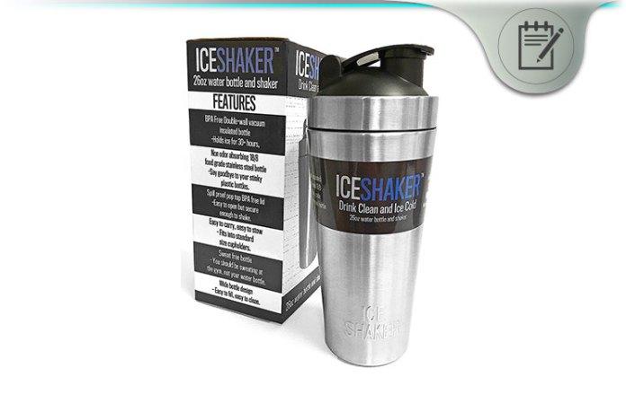 Ice Shaker Protein