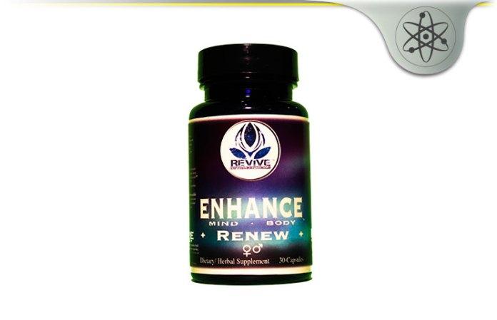 ReVIVE Nutraceuticals Enhance