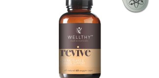Wellthy Revive