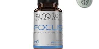 Smarter Vitamins Focus
