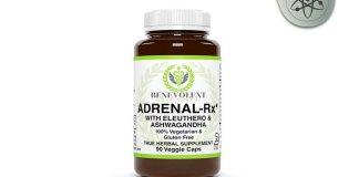 Benevolent Nourishment Adrenal Rx