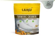 Laird Superfood Turmeric Creamer
