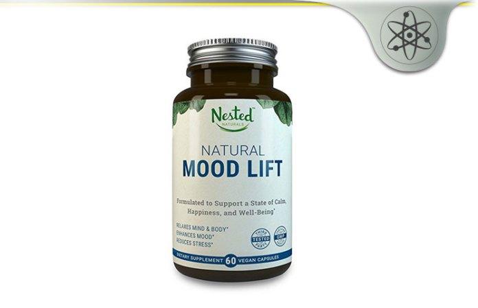 Nested Naturals Mood Lift