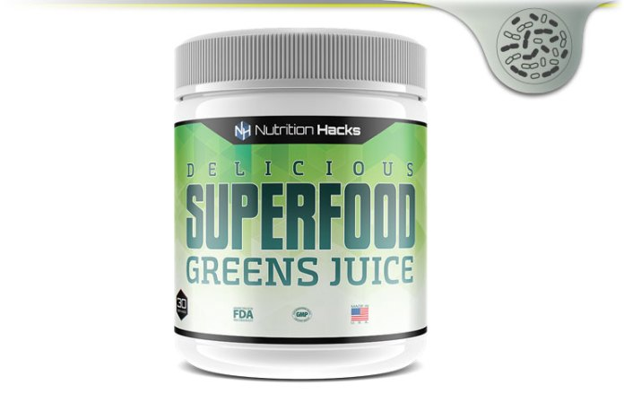Nutrition hacks greens review delicious superfood juice drink powder nutrition hacks superfood greens juice malvernweather Choice Image