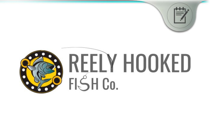 Reely Hooked Captain's Choice Smoked Fish Dip