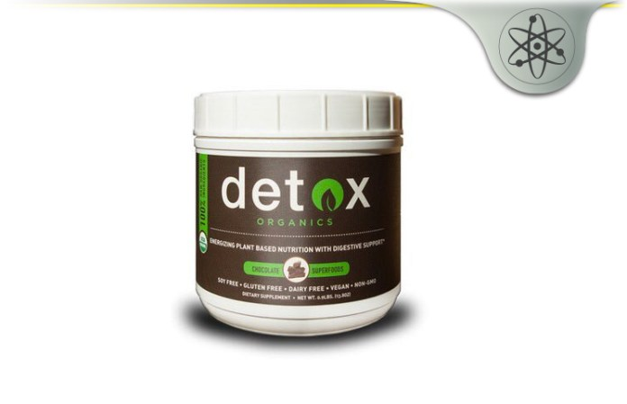 Magnus Detox Organics Amazon Reviews, GNC, Ingredients, Side Effects