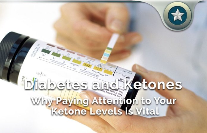Ketones & Diabetes