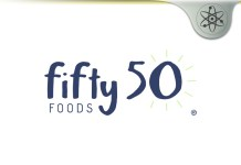 Fifty 50 Foods