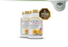 Hot Body Secrets Garcinia Cambogia