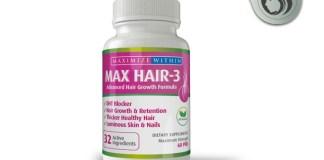 max hair 3