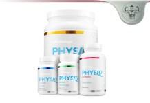 LifeVantage PhysIQ System