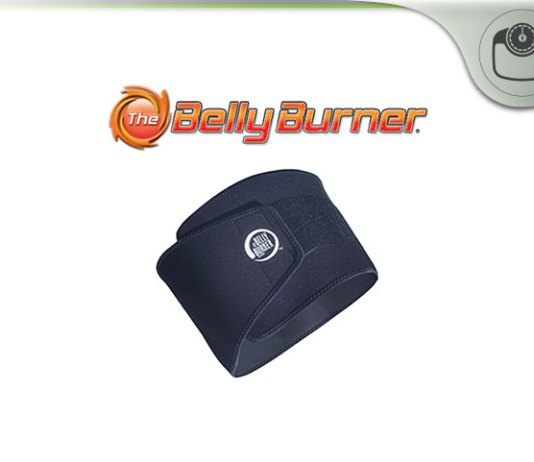 The Belly Burner
