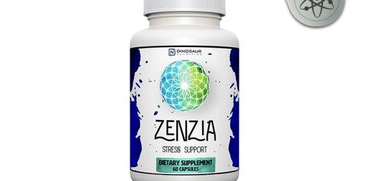 Zenzia Stress Support