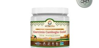 NutriGold Garcinia Cambogia Gold Ready-To-Mix