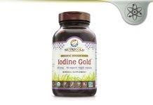 NutriGold Iodine Gold