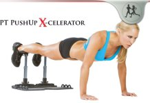 PT PushUp X-celerator