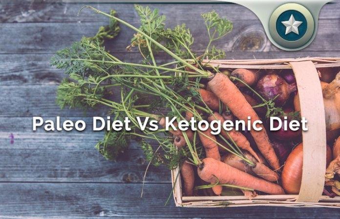 Paleo Vs Ketogenic Diet