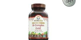 NutriGold B Complex Gold