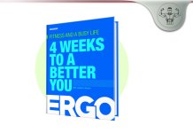 Ergogenix 4 Weeks To A Better You
