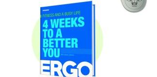 Ergogenix 4 Weeks To A Better You