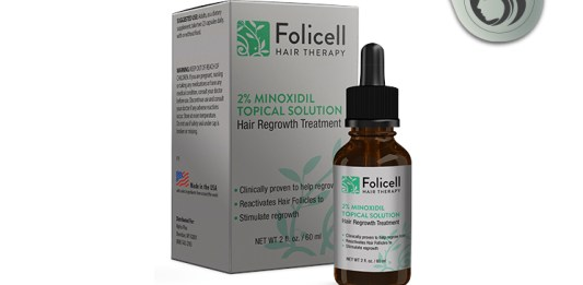 Folicell Hair Therapy