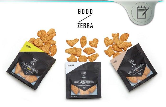 Good Zebra Sample Pack