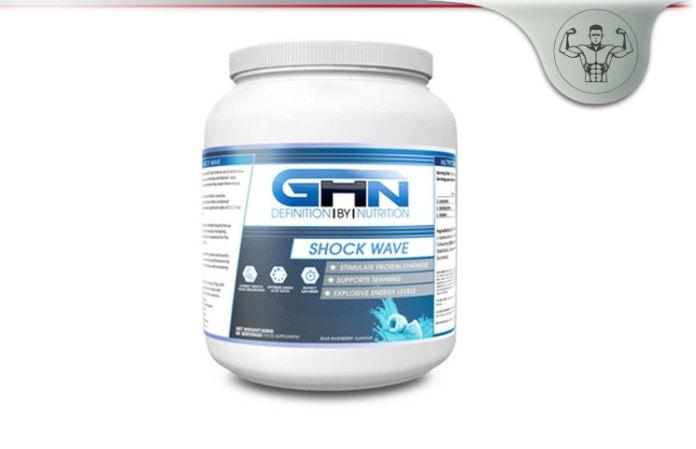 Grant Hodnett Nutrition