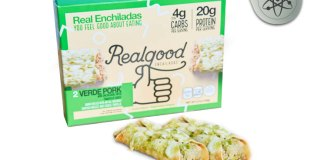 Real Good Foods Co