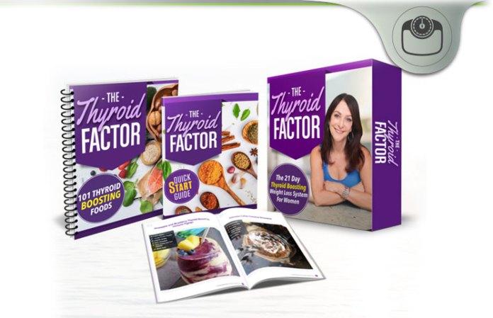 Thyroid Factor