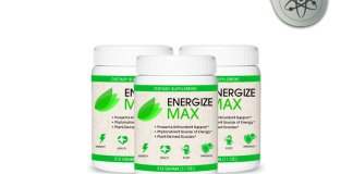 Energize Max Review