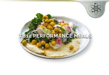 Tom Brady TB12 Performance Meals Review