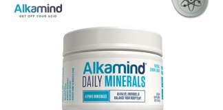 Alkamind Daily Minerals Review