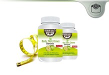 Body Slim Down Garcinia Cambogia Review
