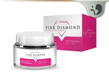 Pink Diamond Cream Review