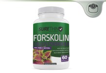 Sure Thin Forskolin Review